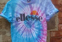 Branded Tie dye NEW with tags