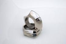 Portfolio wedding rings