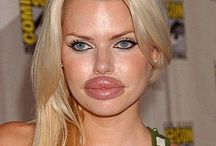 Plastic Surgery - FAIL! / by The Surgery Guys