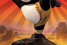 DreamWorks movie