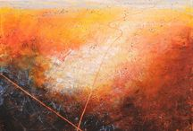 Australian Outback Paintings Red Hill Gallery, Brisbane / Outback Paintings Australia. Red Hill Gallery, Brisbane. redhillgallery.com.au