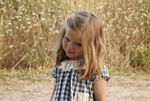 идеи детская одежда