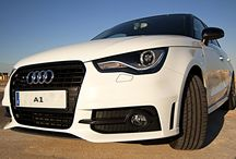 Audi A1 / Fotos del foro