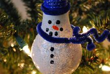 Christmas Crafts / Ideas for Christmas presents