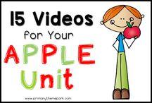 kinder apple unit