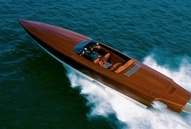 American Boats / American made boats with class!