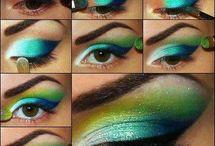 Trucco ...make-up