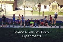 Isaac's 9th Birthday / by Heather Pardue