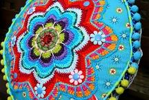 Crochet / by Marja Winckel