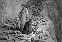 Infierno Dante Alighieri