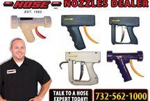 Nozzles Dealer NJ