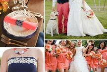 Wedding Colour Trends