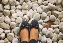 TT GRAM // BallereTTe in your life / For every situation there is a pair of BallereTTe suitable for your outfit: comfortable shoes for traveling and walking, cute flats for an aperitif, dressy flats for a chic dinner, sparkling flats for a party, white ballerinas as the perfect wedding shoes for a bride and colorful ones for the bridesmaids too. Just choose between ballet flats, loafers, moccasins and oxford shoes. Each pair of BallereTTe is as unique as you and will accompany you for a lifetime! #ballerette #balletflats #cuteflats