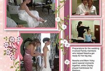 Layouts: Wedding