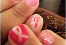 Cancer Awareness Month / Cancer