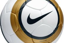 Team Sports - Balls