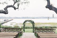 Wedding: Charleston
