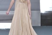 robe soiré