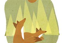 fox, fox, foxy