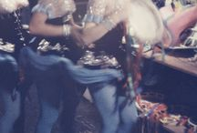 Showgirl Lifestyle