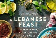 Middle Eastern Food & Recipes