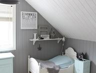 baby boy's bedroom