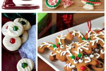 cup cakes, cookies etc. recipies