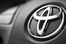 Cool Toyota Facts / Cool Facts About Toyota and its Vehicles.