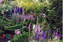 gardens and landscaping