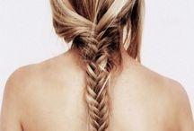 Hair styles / Cute hair styles to try!