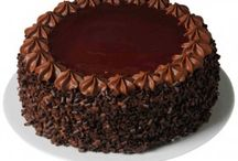 Chocolate Cakes Online / Chocolate Cake Online - Zoganto offers fresh chocolate cake online with same day home delivery. Send Chocolate cakes online from wide range of cakes with free shipping.