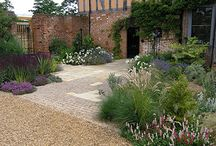Front Gardens / Making the most of the approach to the front door