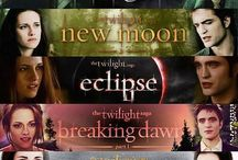 TWILIGHT / before you can live, a part of you must die.