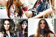 Hippie chic / by Susana Valles
