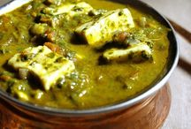 Indian curries / Collection of delicious and flavorful Indian curry recipes!