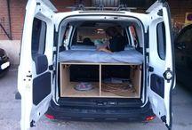 Dacia camper