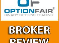 OptionFair Review / Read our OptionFair Review before you start trading. It is significant that you read our broker review to assure a safe journey in binary options.