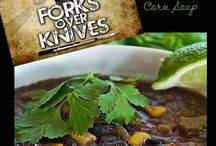 * fork over knifes / by Yonit Shahar