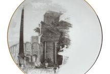 Christian Lacroix porcelain