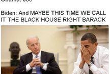 Obama and Biden memes