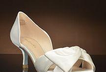 Pelle Moda Wedding Shoes