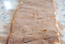 Breads / by Amy Hamblin