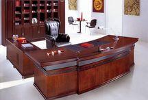 EXECUTIVE OFFICE  & BAR DESIGN