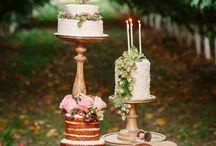 Wedding tables / by Camila Marcias