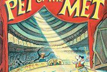 Opera Kids / Kids in opera, opera for kids, kids' opera fashion, classical music toys, etc.! / by Met Opera Guild (MOG)