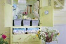 h o m e- diy, closets, etc. / by Tracy McGill