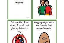 No hugging sheet