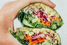 cibo sano e naturale