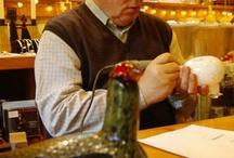 Oiva Toikka. Glass Artist