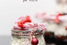 DIY Edible Christmas Gifts Ideas